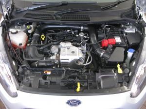 Ford Fiesta 5-door 1.0T Trend auto - Image 5
