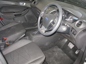 Ford Fiesta 5-door 1.0T Trend auto - Image 6