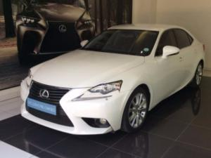 Lexus IS 200T EX - Image 1