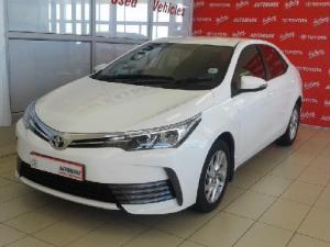 Toyota Corolla 1.6 Prestige auto - Image 1