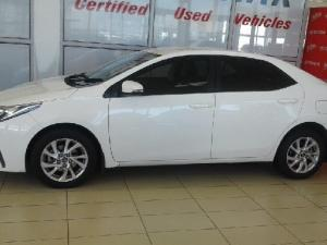 Toyota Corolla 1.6 Prestige auto - Image 4