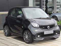Smart Fortwo Brabus Xclusive DCT