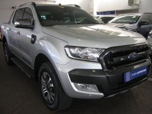 Ford Ranger 3.2 double cab 4x4 Wildtrak - Image 1