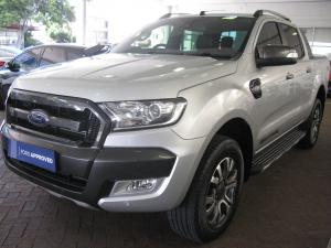 Ford Ranger 3.2 double cab 4x4 Wildtrak - Image 2