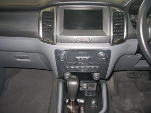 Ford Ranger 3.2 double cab 4x4 Wildtrak - Image 9