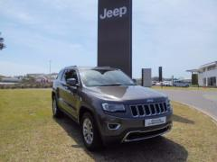 Jeep Grand Cherokee 3.0L V6 CRD LTD