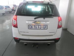 Chevrolet Captiva 2.0D LTZ 4X4 - Image 4