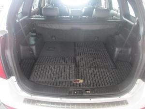 Chevrolet Captiva 2.0D LTZ 4X4 - Image 5