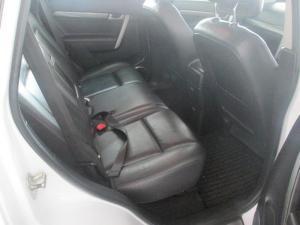 Chevrolet Captiva 2.0D LTZ 4X4 - Image 6