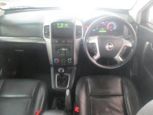 Chevrolet Captiva 2.0D LTZ 4X4 - Image 7