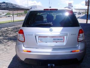 Suzuki SX4 2.0 - Image 3