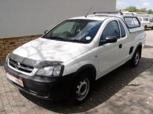 Opel Corsa Utility 1.4 Club - Image 1