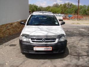 Opel Corsa Utility 1.4 Club - Image 2