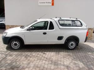 Opel Corsa Utility 1.4 Club - Image 4