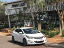 Thumbnail Hyundai Elantra 1.6 Premium