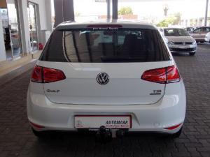 Volkswagen Golf 1.4TSI Comfortline - Image 3