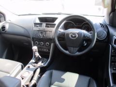 Mazda BT-50 3.2TDi SLE 4X4D/C