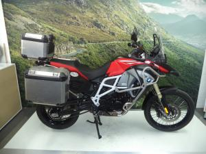 BMW F 800 GS Adventure - Image 1