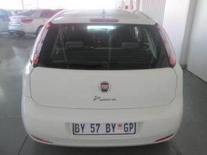 Fiat Punto 1.4 Easy 5-Door - Image 4