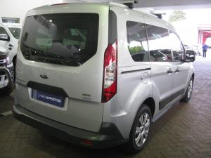 Ford Tourneo Connect 1.0T Ambiente - Image 4