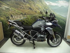 BMW R 1200 GS - Image 1