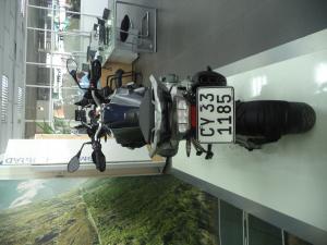 BMW R 1200 GS - Image 3