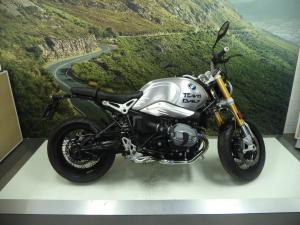 BMW R Nine T MU - Image 1