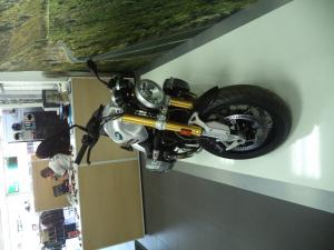 BMW R Nine T MU - Image 2