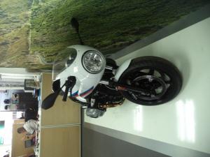 BMW R Nine T - Image 2