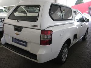 Chevrolet Corsa Utility 1.4 (aircon) - Image 4