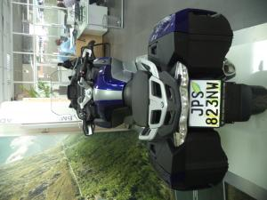 BMW R 1200 RT LC - Image 3