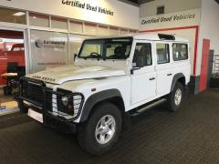 Land Rover Defender 1102.2D S/W