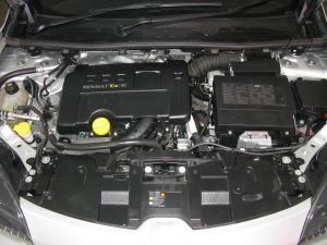 Renault Mégane coupé 1.4TCe GT line - Image 5