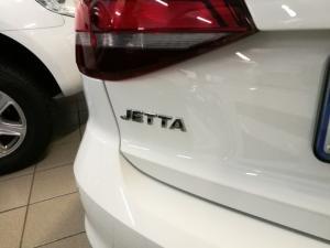 Volkswagen Jetta 1.4TSI Trendline - Image 3