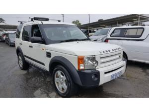 Land Rover Discovery 3 TDV6 SE - Image 1