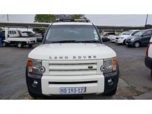 Land Rover Discovery 3 TDV6 SE - Image 2
