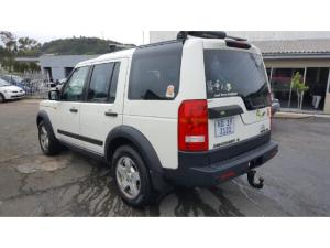 Land Rover Discovery 3 TDV6 SE - Image 3
