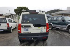 Land Rover Discovery 3 TDV6 SE - Image 4