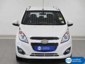 Chevrolet Spark 1.0 LS - Image 2