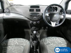 Chevrolet Spark 1.0 LS - Image 7