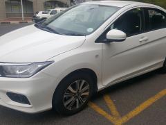 Honda Cape Town Ballade 1.5 Elegance auto