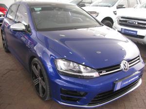 Volkswagen Golf R - Image 1