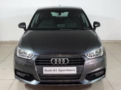 Audi A1 Sportback 1.4T FSi SE S-Tronic
