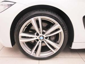 BMW 435i Gran Coupe M Sport automatic - Image 10