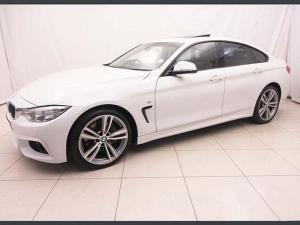 BMW 435i Gran Coupe M Sport automatic - Image 1