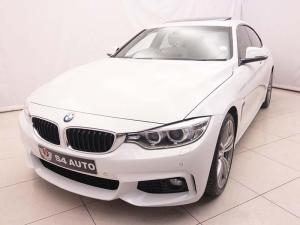 BMW 435i Gran Coupe M Sport automatic - Image 2