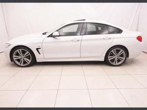 BMW 435i Gran Coupe M Sport automatic - Image 3