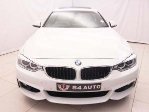 BMW 435i Gran Coupe M Sport automatic - Image 4