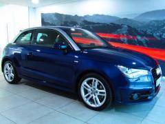 Audi A1 1.4T FSi AMB S-LINE S-TRON 3-Door