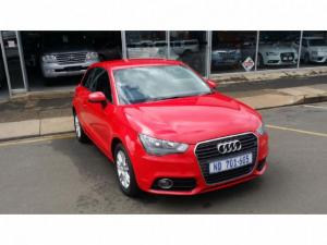 Audi A1 1.4T Attraction - Image 1